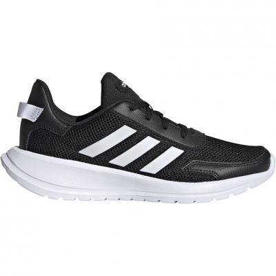 Pantof Adidas Tensaur Run K black EG4128 copil