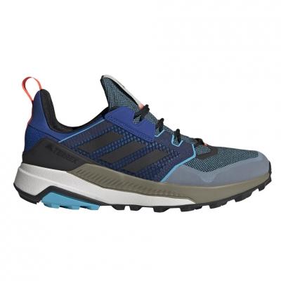 Pantof Adidas Terrex Trailmaker men's blue FU7236