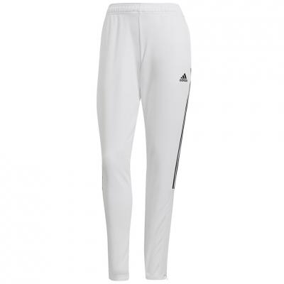 's adidas Tiro Trackpant white GN5493 dama adidas teamwear