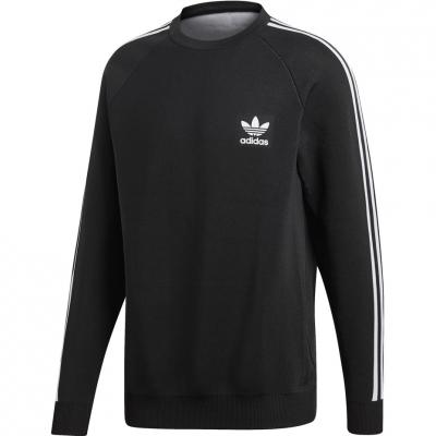 Adidas Knit Crew black DH5754