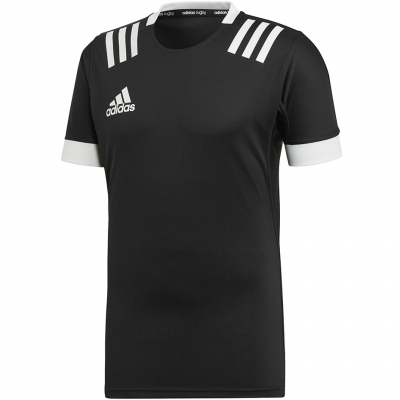 Adidas TW 3S Jersey F black and white DY8502