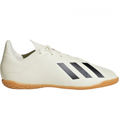 Pantof Minge Fotbal Adidas X Tango 18.4 IN JR DB2432