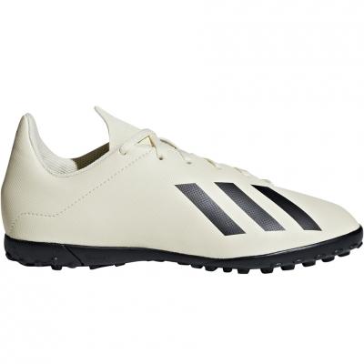 Pantof Minge Fotbal Adidas X Tango 18.4 TF JR DB2436
