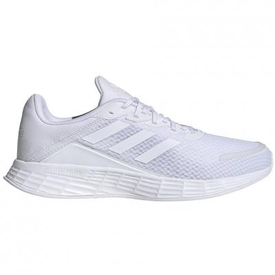 Pantof Adidas Duramo SL white men's running FW7391