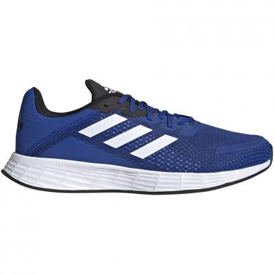 Pantof Men's running adidas Duramo SL blue FW8678