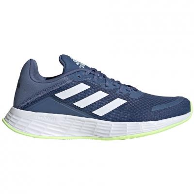 Pantof 's running adidas Duramo SL blue FY6703 dama