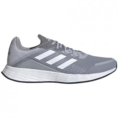 Pantof Men's running adidas Duramo SL gray FY6680