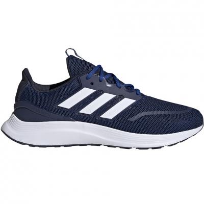 Pantof Adidas Energyfalcon men's running navy blue EE9845