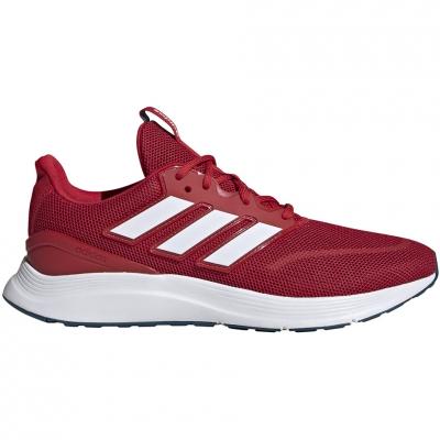 Pantof Adidas Energyfalcon men's running red EG2925