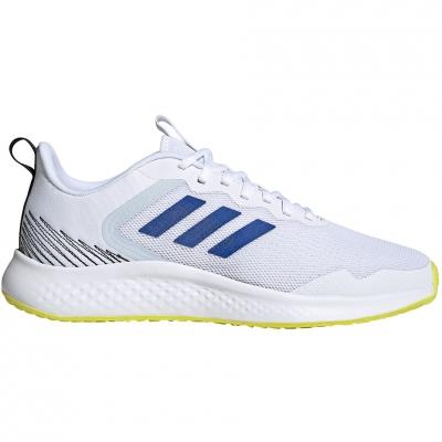 Pantof Men's adidas Fluidstreet white FY8459