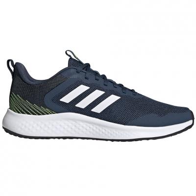 Pantof Men's adidas Fluidstreet navy blue FY8454