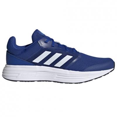 Pantof Men's adidas Galaxy 5 blue FY6736
