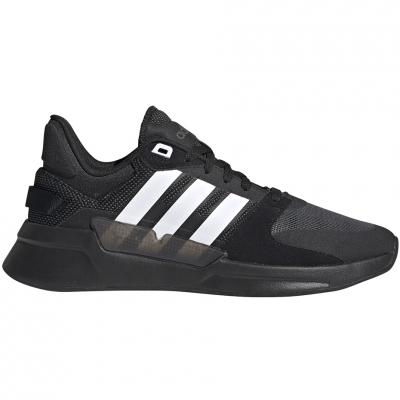 Pantof Adidas Run 90S black EG8657 men's