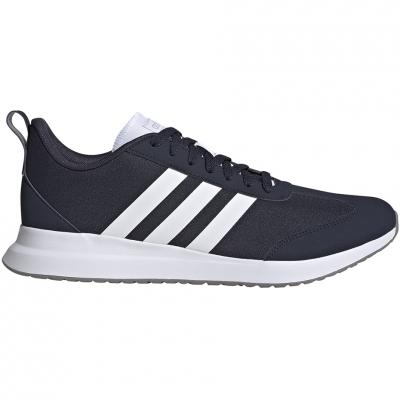 Pantof Adidas Run60S navy blue and white EG8685