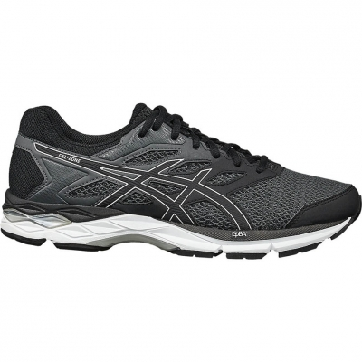 Pantof Asics Gel Zone 6 men's running black 1011A582 001
