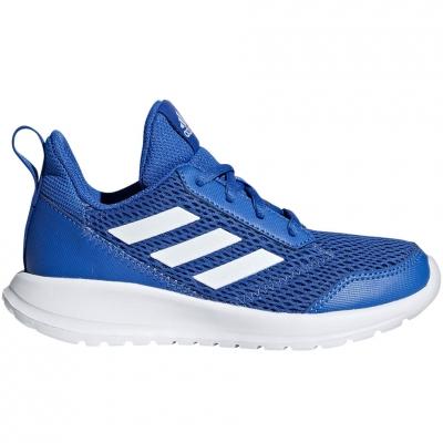 Pantof 's adidas AltaRun K blue CM8564 copil