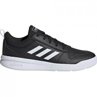 Pantof 's adidas Tensaur K black EF1084 copil