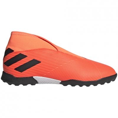 Pantof Adidas Nemeziz 19.3 LL TF EH0489 soccer copil