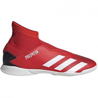 Pantof Adidas Predator 20.3 LL IN EF1952 soccer copil Adidas