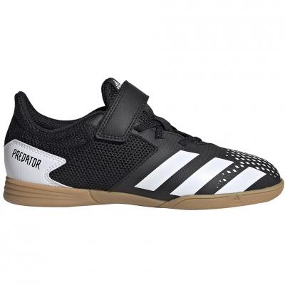 Pantof Adidas Predator 20.4 H&L IN soccer Sala JR FW9226