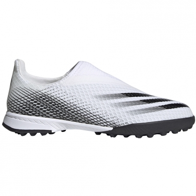 Pantof adidas X GHOSTED.3 LL TF EG8150 soccer copil