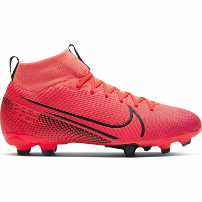 Pantof Soccer Nike Mercurial Superfly 7 Academy FG/MG AT8120 606 copil