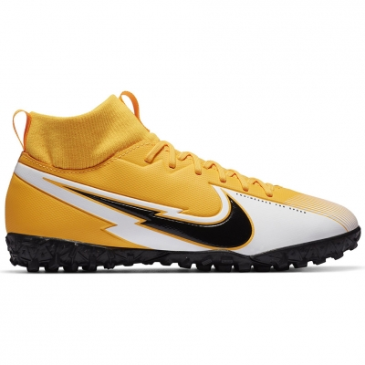 Pantof Nike Mercurial Superfly 7 Academy TF AT8143 soccer 801 copil