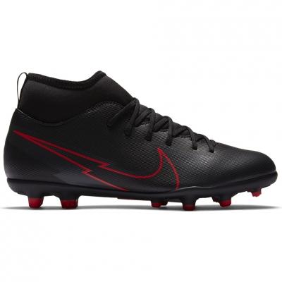 Pantof Nike Mercurial Superfly 7 Club FG / MG AT8150 060 soccer copil