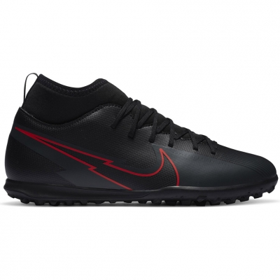 Pantof Nike Mercurial Superfly 7 Club TF AT8156 060 soccer copil