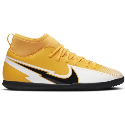 Pantof Nike Mercurial Superfly 7 Club IC AT8153 801 soccer copil