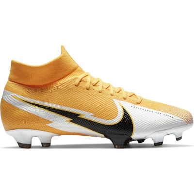 Pantof Nike Mercurial Superfly 7 Pro FG AT5382 801 soccer