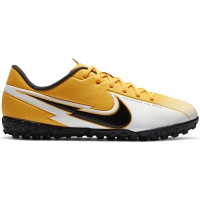 Pantof Nike Mercurial Vapor 13 Academy TF AT8145 801 soccer copil