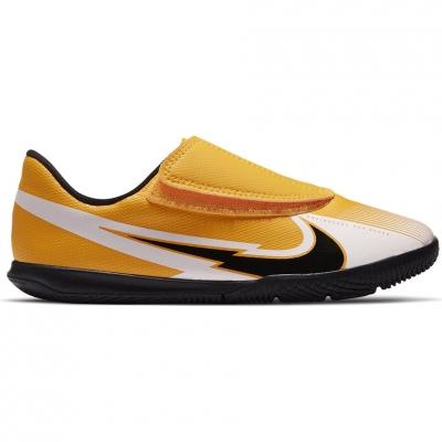 Pantof Nike Mercurial Vapor 13 Club IC PS soccer (V) AT8170 801 copil