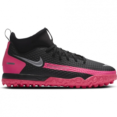 Pantof Nike JR Phantom GT Academy DF TF CW6695 006 soccer