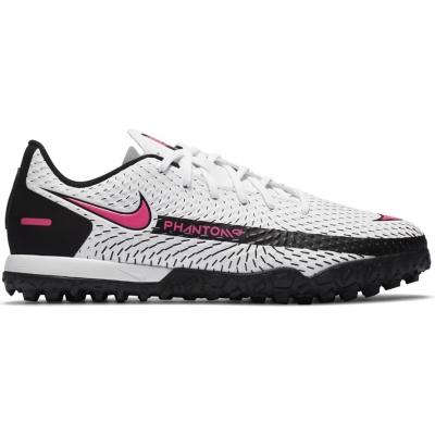Pantof Nike JR Phantom GT Academy TF CK8484 160 soccer