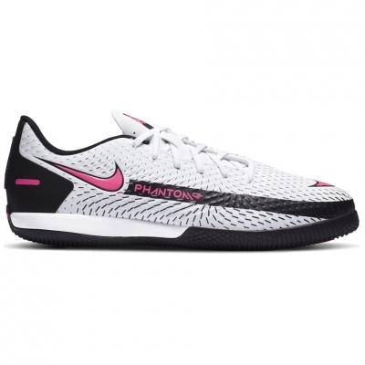 Pantof Nike Phantom GT Academy IC CK8480 160 soccer copil