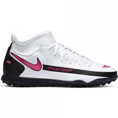 Pantof Nike Phantom GT Club DF TF CW6729 160 soccer copil