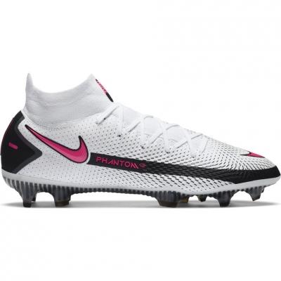 Pantof Nike Phantom GT Elite DF FG CW6589 160 soccer