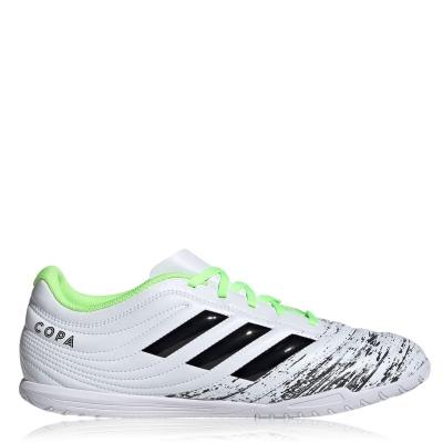 Pantof sport Fotbal adidas Copa 20.4 Indoor