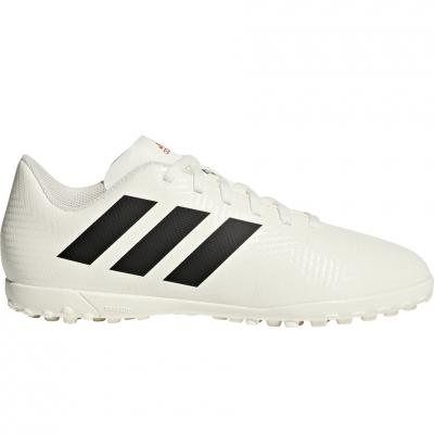 Pantof Minge Fotbal Adidas Nemeziz 18.4 TF JR CM8523