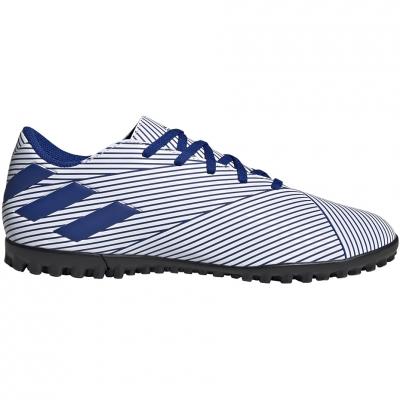 Pantof Minge Fotbal Adidas Nemeziz 19.4 TF FV3315