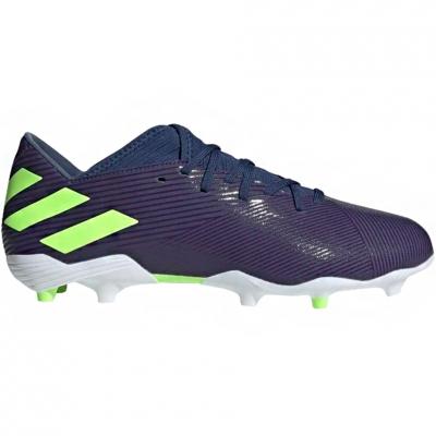 Pantof Minge Fotbal Adidas Nemeziz Messi 19.3 FG EF1806