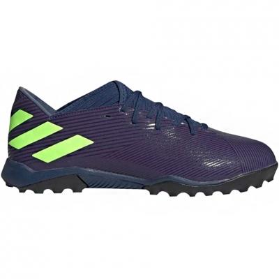 Pantof Minge Fotbal Adidas Nemeziz Messi 19.3 TF EF1809