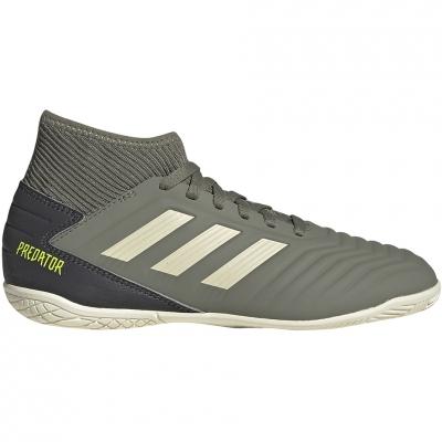 Pantof Minge Fotbal Adidas Predator 19.3 IN JR EF8219