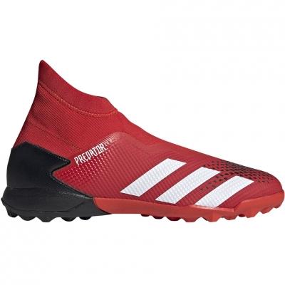 Pantof Minge Fotbal Adidas Predator 20.3 LL TF EE9576