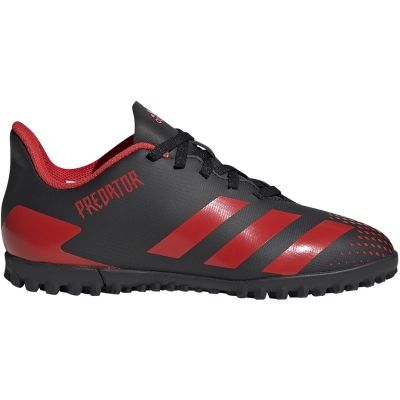 Pantof Minge Fotbal Adidas Predator 20.4 TF JR EF1956