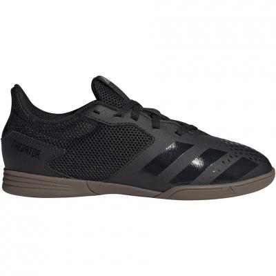 Pantof Minge Fotbal Adidas Predator 20.4 IN Sala JR FV3153