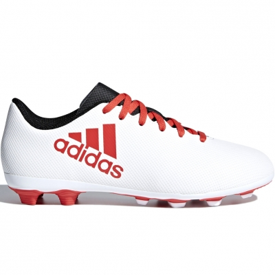 Pantof Minge Fotbal adidas X 17.4 FxG JR CP9015
