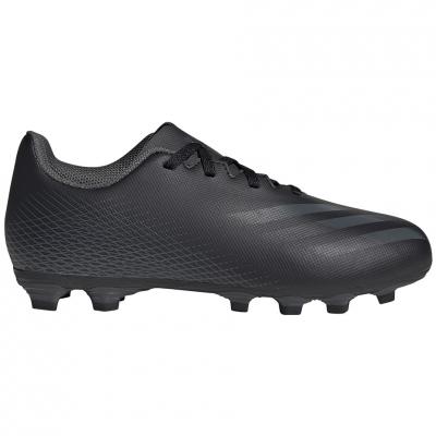 Pantof Minge Fotbal adidas X GHOSTED.4 FxG FW3546 copil