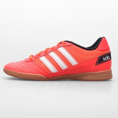Pantof sport Fotbal adidas Super Sala Indoor copil